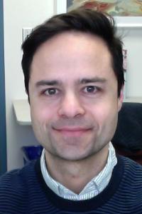 Dr. Geoff Horsman