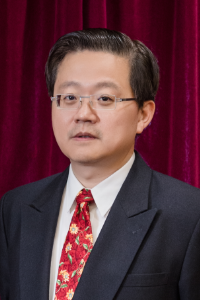 Dr. Hans Chun-Hung Lin